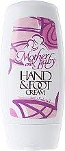 Kup Naturalny krem do rąk i stóp dla mam - Mother And Baby Hand And Foot Cream