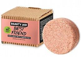 Kup Kostka myjąca do włosów i ciała - Beauty Jar Best Friend Hair & Body Multi-Purpose Bar