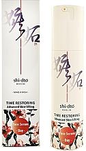 Kup Liftingujące serum do twarzy na dzień - Shi/dto Time Restoring Advanced Skin-lifting Face Serum Day With Nio-Oxy And Bio Kakadu Plum Extract