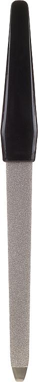 Pilnik do paznokci, 2054, 15 cm, czarny - Donegal — фото N1