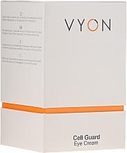 Kup Odmładzający krem pod oczy - Vyon Cell Guard Eye Cream