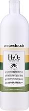 Kup Utleniacz 3% - Waterclouds H2O2 Vol 10