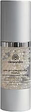 Kup Odżywcze serum do rąk - Alessandro International Spa LPP Lift & Protection Pearls Nourishing Hand Serum