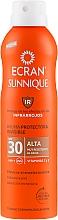Kup Spray z wysoką ochroną przeciwsłoneczną z filtrem SPF 30 - Ecran Sun Lemonoil Spray Protector Invisible