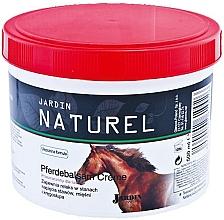 Kup Chłodząca maść końska - Jardin Naturel