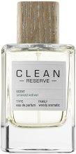 Kup Clean Reserve Smoked Vetiver - Woda perfumowana