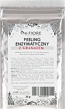 Kup Peeling enzymatyczny do twarzy z granatem - E-Fiore Professional