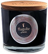 Kup Świeca zapachowa w szklance Tonight - Flagolie Fragranced Candle Tonight
