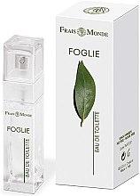 Kup Frais Monde Foglie - Woda toaletowa