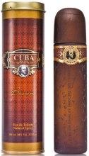 Kup Cuba Brown - Woda toaletowa