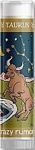 Kup Balsam do ust z masłem shea - Crazy Rumors Zodiac Taurus Lip Balm