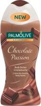 Kup Kremowy żel pod prysznic z ekstraktem z ziaren kakaowca - Palmolive Gourmet Chocolate Passion