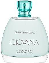 Kup Christopher Dark Giovana - Woda perfumowana