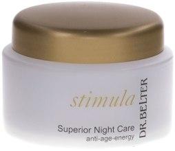 Kup Krem Doskonała pielęgnacja - Dr.Belter Stimula Superior Night Care