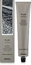 Kup Pielęgnująca farba do włosów - Davines Mask with Vibrachrom Hair Color Conditioning Cream