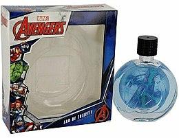 Kup Woda toaletowa dla dzieci - Marvel The Avengers