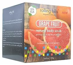 Kup Peeling do ciała Grejpfrut - Rolling Hills Gommage Corps Naturel