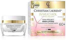 Kup Odmładzający krem liftingujący do twarzy, szyi i dekoltu 60+ - Christian Laurent Bakuchiol Retinol Y-Reshape Lifting Cream