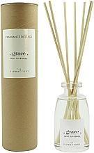 Kup Patyczki zapachowe - Ambientair The Olphactory Grace Mint Tea & Basil