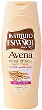 Kup Nawilżający balsam do rąk i ciała - Instituto Espanol Avena Moisturizing Lotion Hand And Body