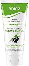 Kup Krem do rąk i paznokci - Anida Pharmacy Olive Hand Cream