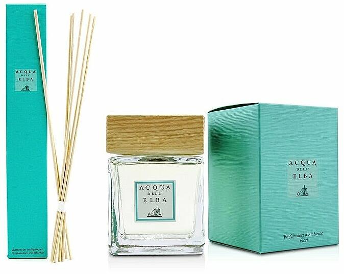 Dyfuzor zapachowy - Acqua Dell'Elba Fiori Home Fragrance Diffuser — фото N2