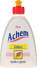 Kup PRZECENA! Mydło w płynie Leśne - Achem *