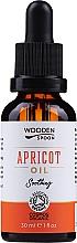 Kup Olej morelowy do twarzy i włosów - Wooden Spoon Apricot Oil
