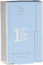 Kup Lakier do paznokci - Peggy Sage 1 Lak 3 In 1 Nail Laquer