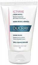 Kup Krem nawilżająco-ochronny do rąk - Ducray Ictyane Hand Cream
