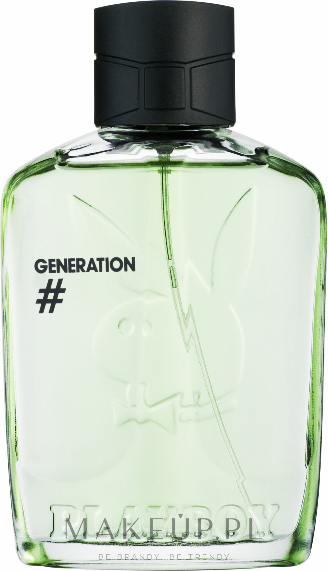 playboy #generation for him