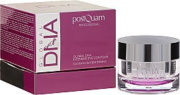 Kup Intensywny krem do konturu oczu - PostQuam Global Intensive Eye Contour Cream