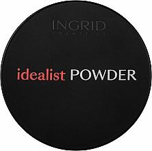 Kup Puder w kompakcie - Ingrid Cosmetics Idealist