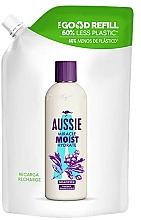 Kup Nawilżający szampon do włosów - Aussie Miracle Moist (jednostka wymienna)