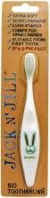 Kup Szczoteczka do zębów dla dzieci - Jack N' Jill Bio Toothbrush Bunny