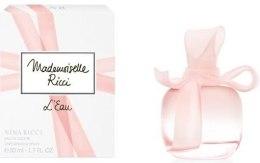 Kup Nina Ricci Mademoiselle Ricci L'Eau - Woda toaletowa