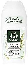 Kup Naturalny dezodorant w kulce - N.A.E. Freschezza Deodorant