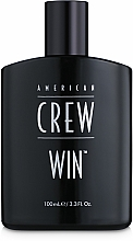 Kup American Crew Win - Woda toaletowa