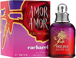 Kup Cacharel Amor Amor Electric Kiss - Woda toaletowa