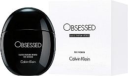 Calvin Klein Obsessed Intense For Women - Woda perfumowana — фото N3