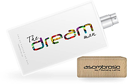 Kup Asombroso The Dream Man - Woda perfumowana