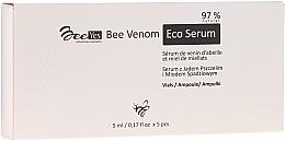 Kup Serum z jadem pszczelim i miodem spadziowym - BeeYes Bee Venom Eco Serum