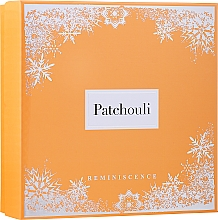 Kup Reminiscence Patchouli - Zestaw (edt/100ml + b/lot/75ml)