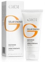 Kup Nawilżający krem do twarzy - Gigi Solar Energy Mineral Rich Moisturizer