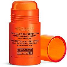 Kup Krystaliczny sztyft przeciwsłoneczny do skóry hiperdelikatnej SPF 50+ - Collistar Protective Crystal Stick