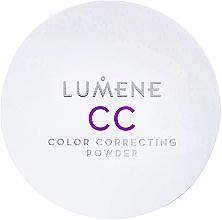 Kup Korygujący puder CC do twarzy - Lumene CC Color Correcting Powder