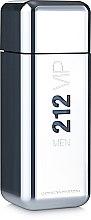 Kup Carolina Herrera 212 VIP Men - Woda toaletowa (tester z nakrętką)