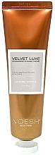 Kup Zmiękczający krem do ciała i rąk z jaśminem - Voesh Velvet Luxe Jasmine Soothe Vegan Body&Hand Creme