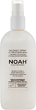 Kup Odżywka w sprayu bez spłukiwania - Noah Hair Spray Conditioner With Mallow And Hawthorn