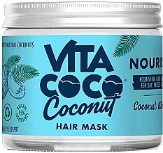 Kup Odżywiająca maska do włosów z kokosem - Vita Coco Nourish Coconut Water Hair Mask